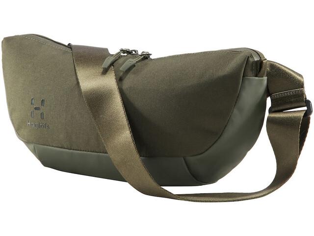 Haglöfs Kisel Large Compact Bag 2,5l, deep woods